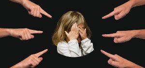 Hoogsensitief en bindingsangst, een gevolg van een narcistische opvoeding.