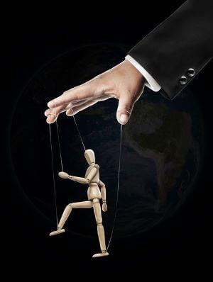 Manipulatie en het manipuleren van de narcist