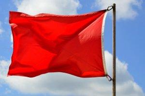Kenmerken ongezonde destructieve en toxische relatie: de rode vlaggen. Heb je met een narcist te maken?