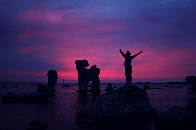Narcisme overwinnen voor Hsp'ers op holistische wijze, deel 1: manier van denken en leven in angst veranderen.